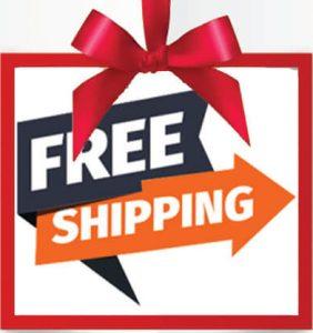 Gift freeship